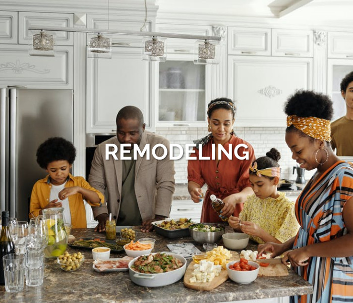home remodeling Chalfont PA