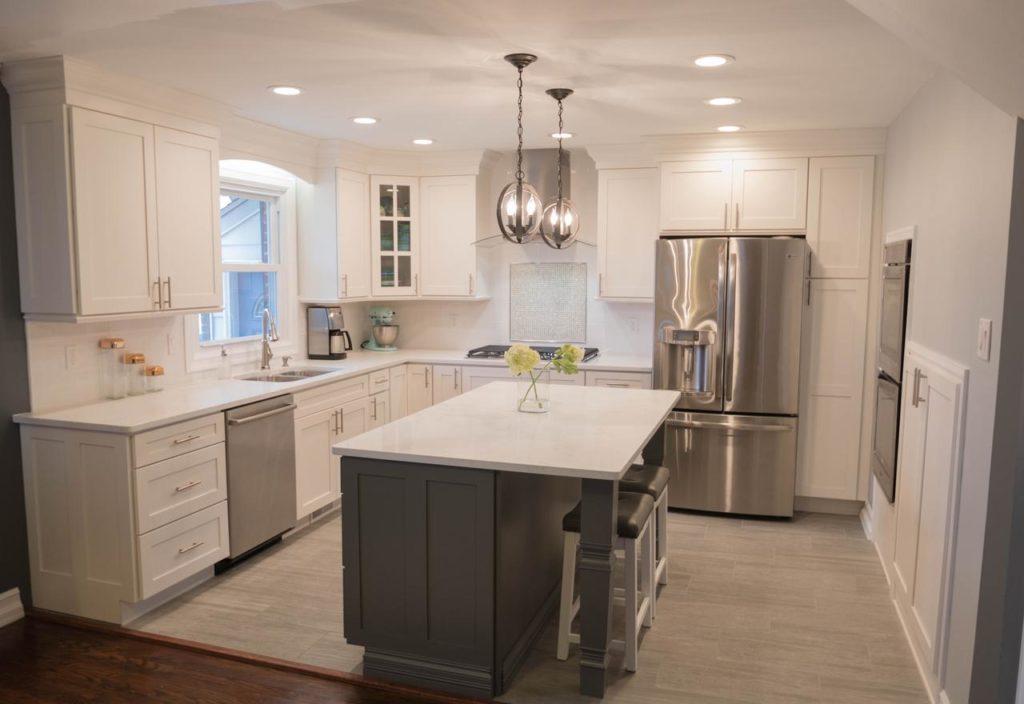 Southampton kitchen remodel