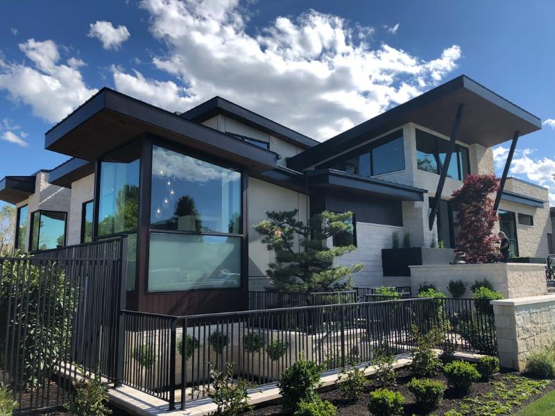 custom home builders New Britain PA