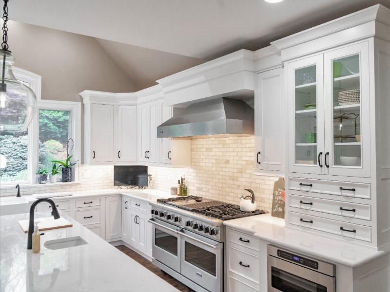 horsham pa kitchen remodelers
