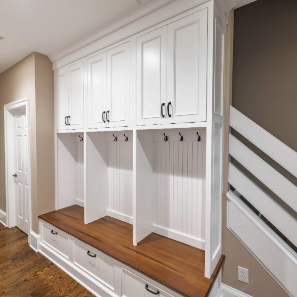 custom home contractors in Chalfont PA