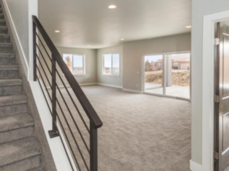 basement remodel home addition