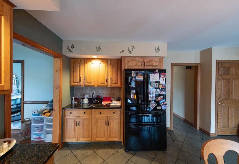 Ambler kitchen before remodeling