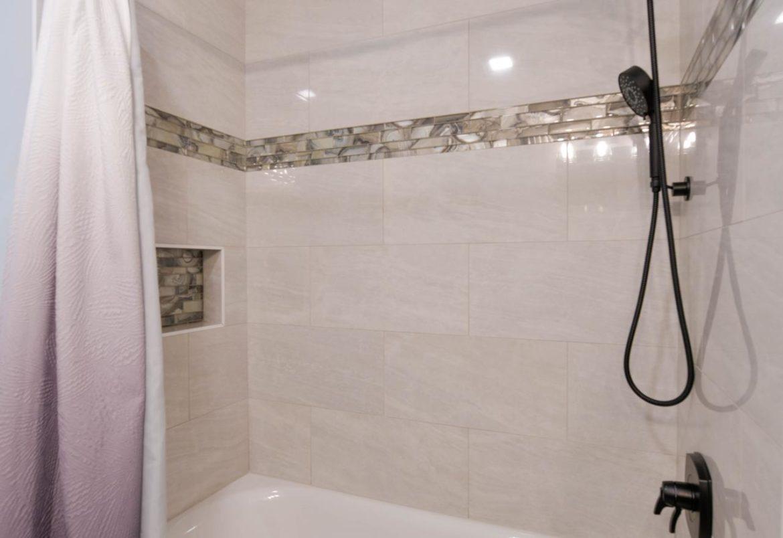 Ambler guest bath remodel