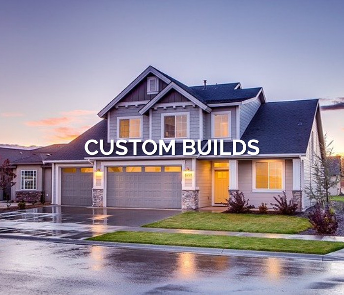 horsham PA custom home builders