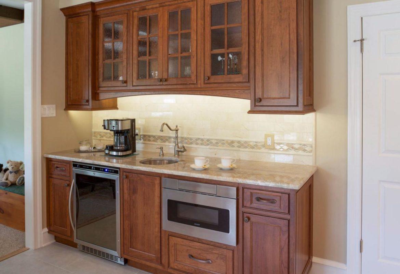Doylestown kitchen remodel