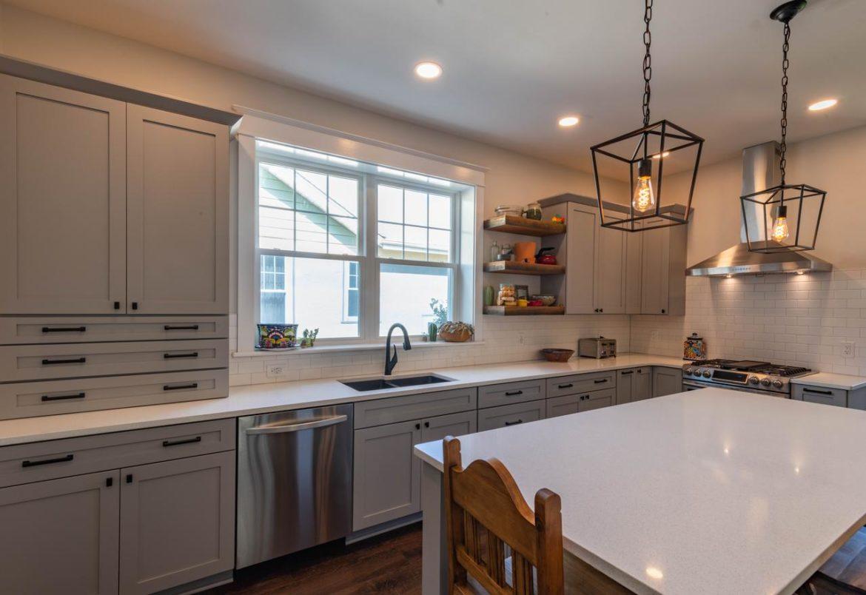 Glenside kitchen remodel