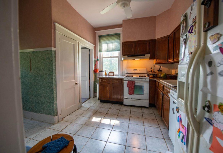 Glenside kitchen before remodel