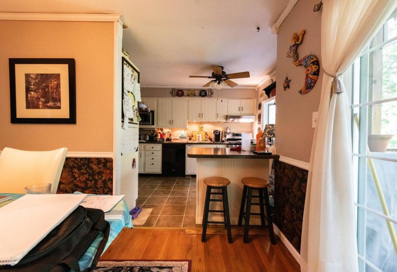 Hamilton NJ Kitchen before remodeling