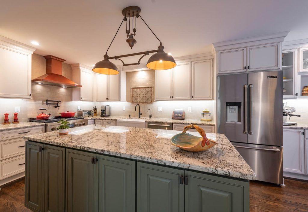 Horsham kitchen remodel