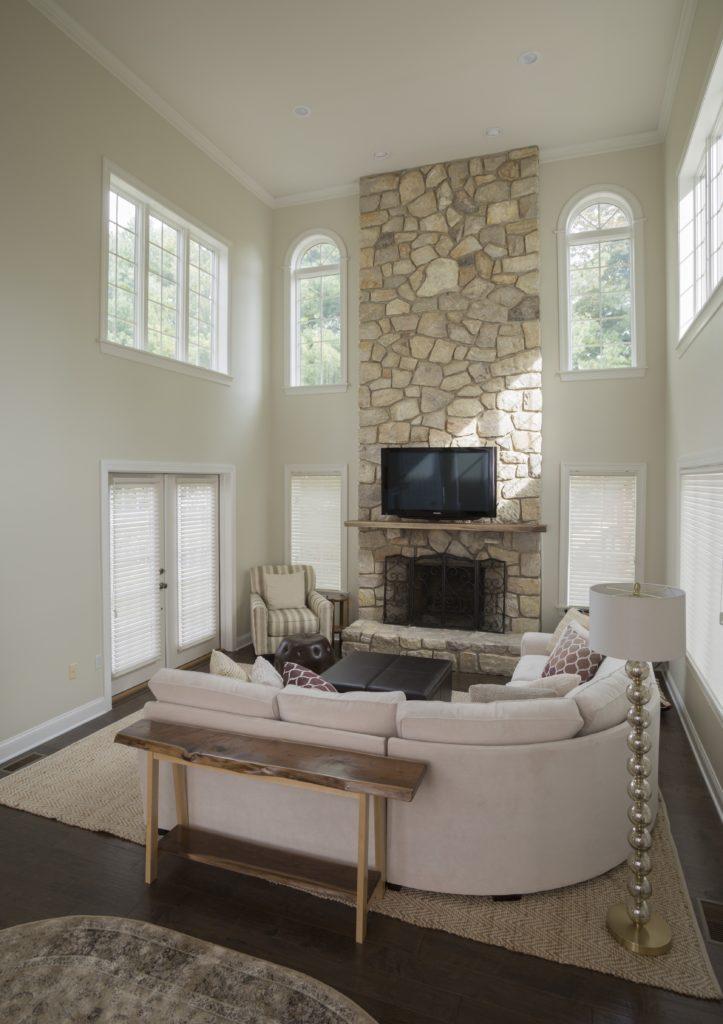 home contractors Chalfont, PA