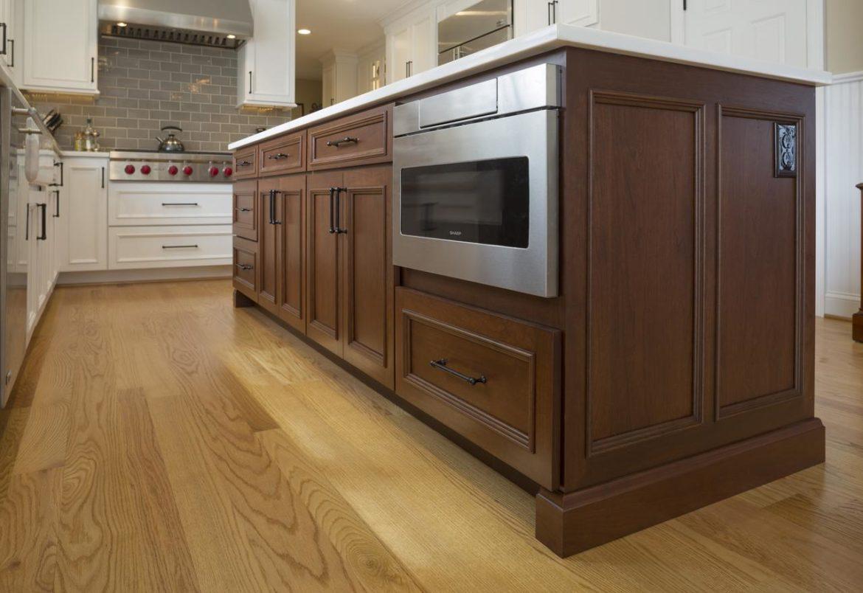 New Hope kitchen remodel
