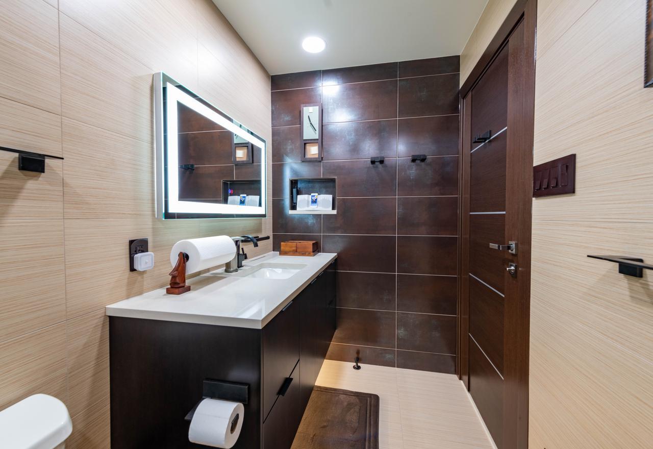 Phoenixville guest bath remodel