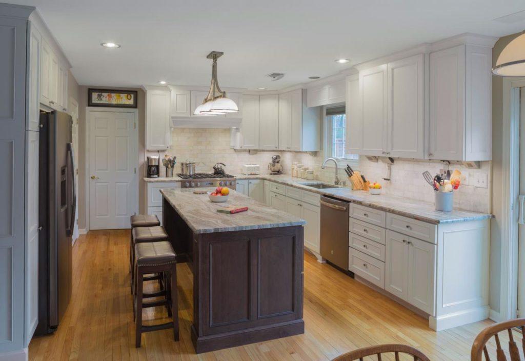 Princeton, Pennsylvania Kitchen Remodeling