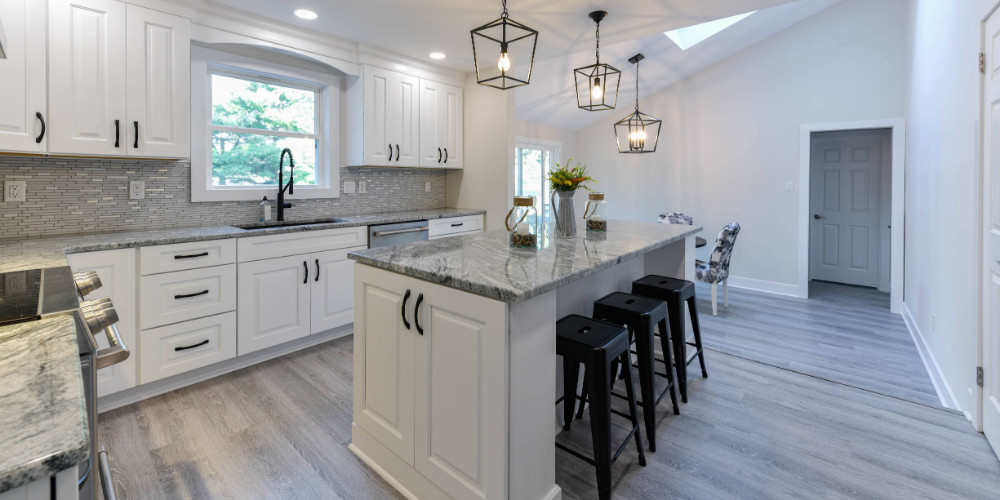 kitchen remodelers in Chalfont, PA