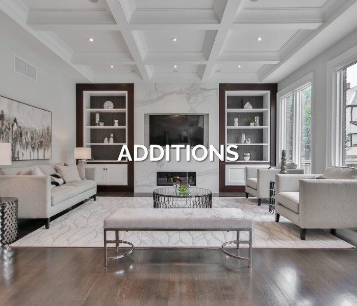home addition contractors in doylestowne, PA