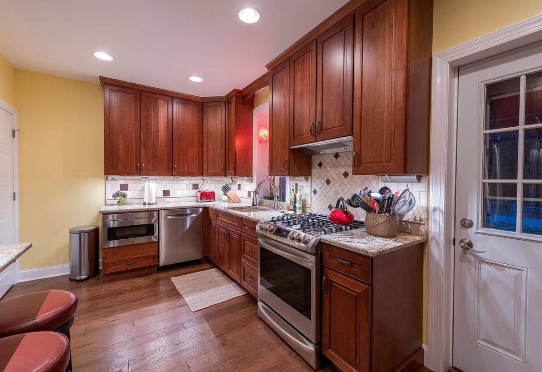 Ambler kitchen remodeling