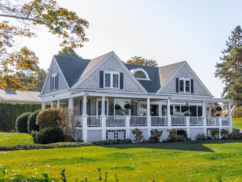 custom home builders doylestowne PA