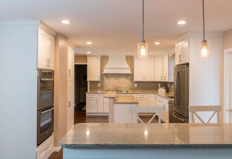 Langhorne kitchen remodel