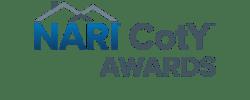 LKB design build NARI award