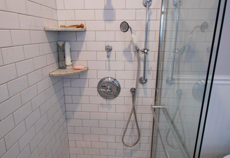 Philadelphia master bath remodeling
