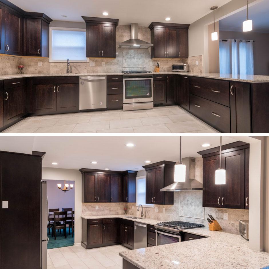 Timeless kitchens vs. trendy kitchens