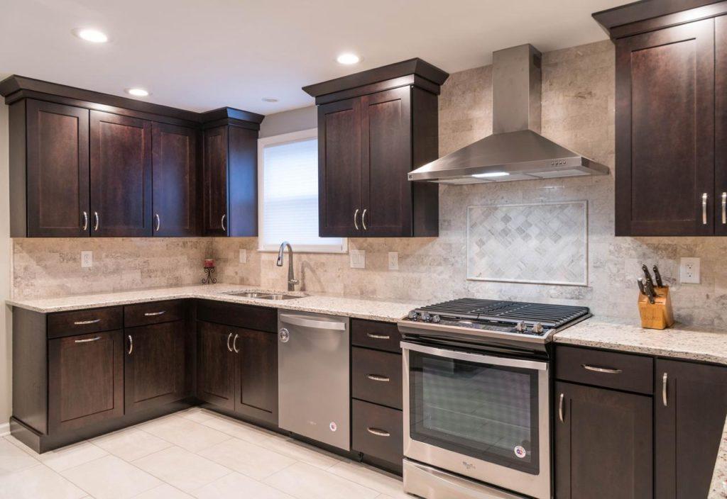 Warminster kitchen remodel