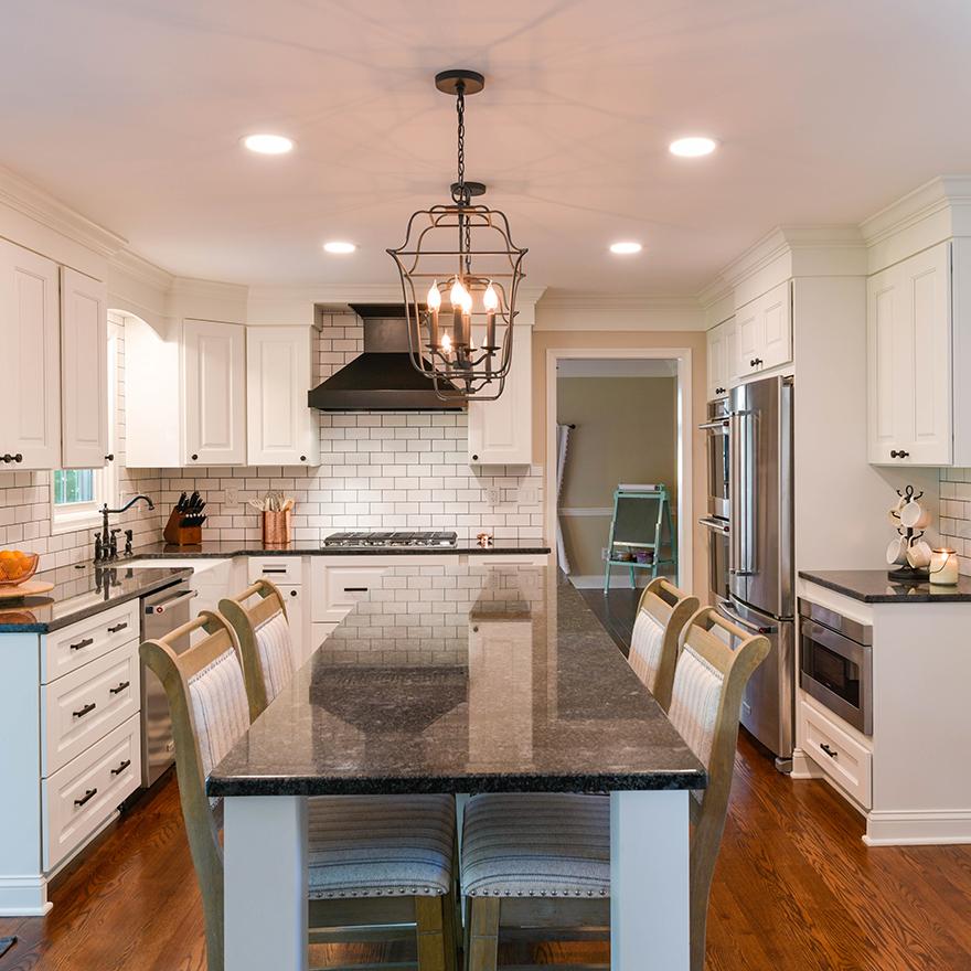 Luxury kitchen remodeling in Pennsylvania