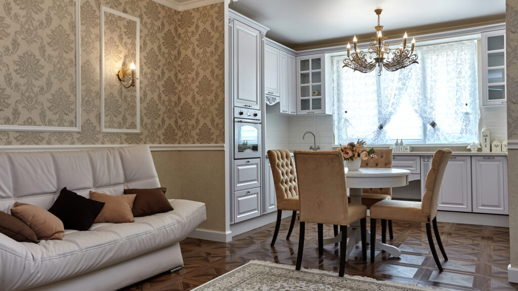 mother-in-law suite open concept